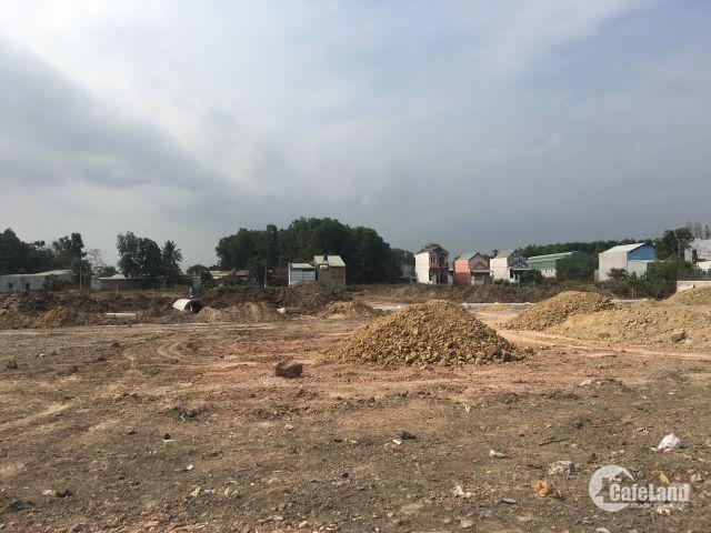 Mở bán khu đô thị Cát Linh, mặt tiền QL 51 Long Thành ngay cửa ngõ sân bay.