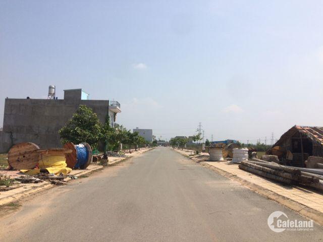 Chính chủ cần bán đất KDC An Thuận ngay ngã 3 Nhơn Trạch, giá rẻ hơn thị trường