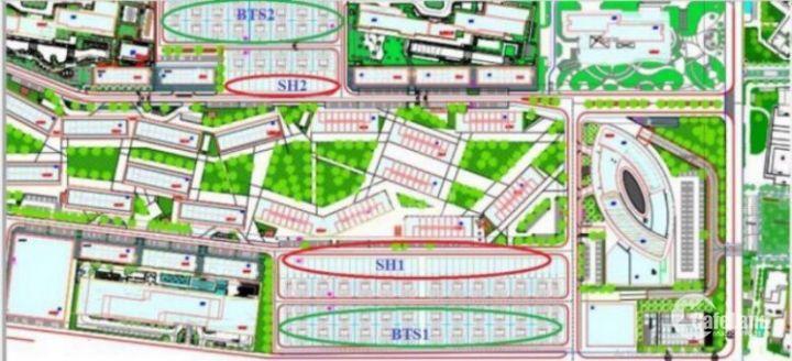 Shophouse và biệt thự giá cực tốt tại Cocobay , sinh lợi nhuận cao - Thiên đường giải trí tại Đà Nẵng Lh 0919399055