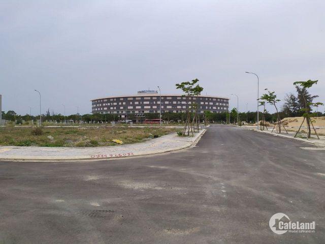 Sở hữu đất nền Nam Đà Nẵng chỉ với 1,8 tỷ