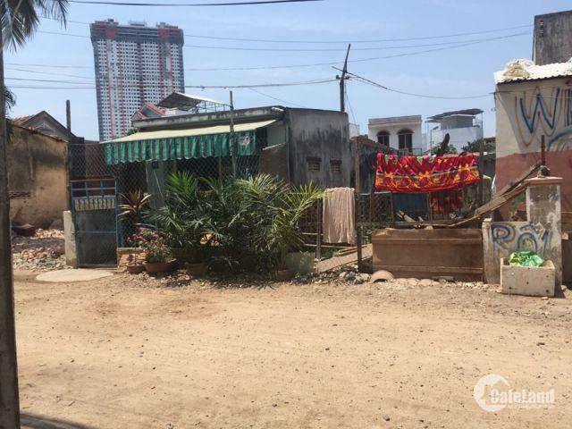 Đất xây khách sạn, căn hộ cho thuê, nhà hàng đường Cao Văn Bé, Bãi Dương, Nha Trang