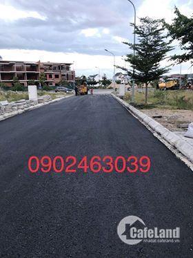 Bán lô đất 80m2 giá rẻ, xây dựng ở ngay, khu vực sầm uất nhất KĐT An Bình Tân