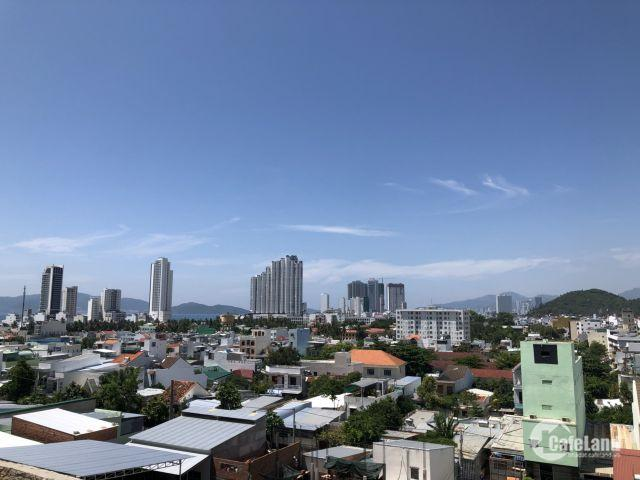 Sắp mở bán các lô đất thổ cư  sổ hồng khu dân cư Bình Phú, phường Vĩnh Hòa, tp. Nha Trang.