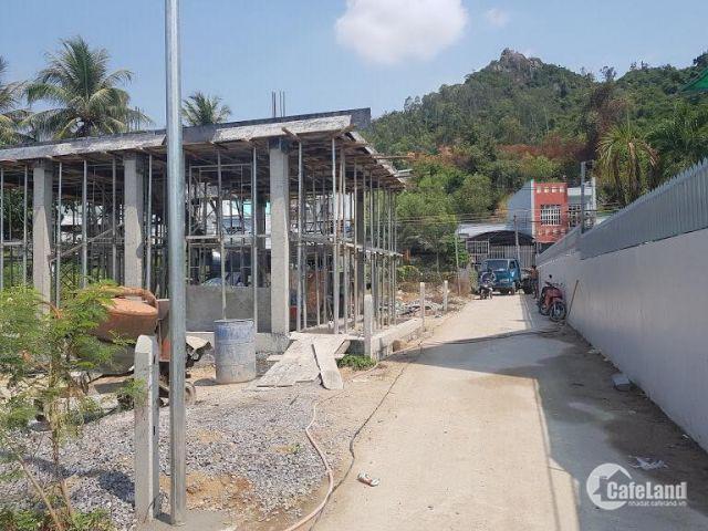 bán đất hẻm oto đường Ngô Đến, phường Ngọc Hiệp