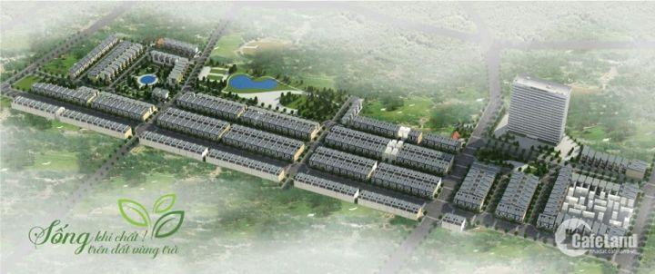 Gold Land Đơn Vị Phân Phối Chính Thức Dự Án Khu Đô Thị Phổ Yên New City-Thái Nguyên