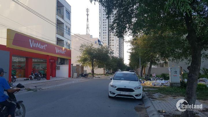 Cơ hội sở hữu nền nhà phố trục chính KDC La Casa, Quận 7, 67tr/m2.