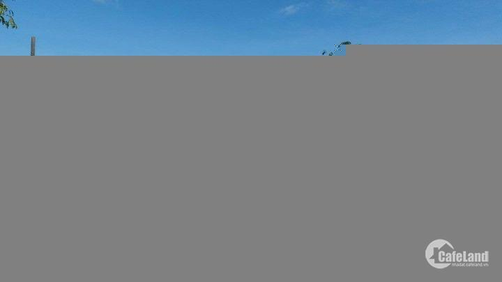 Cần bán dãy nhà trọ tại KCN Tân Đức,Đức Hòa,Long An