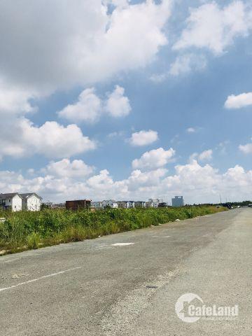 Chuyên dự án đất nền ĐH Bách Khoa quận 9