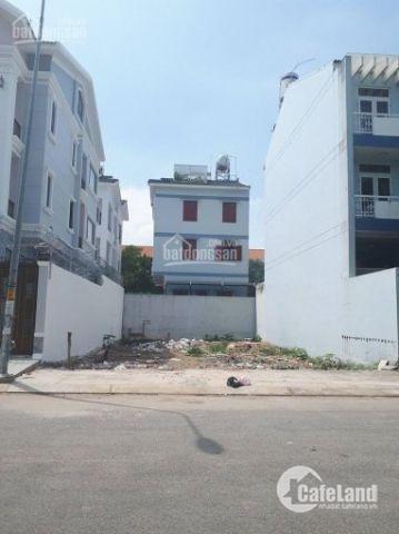 Chính chủ bán 2 lô đất HXH đường Lê Lợi, Phường 4, Gò Vấp, đất sổ riêng, bao sang tên. Giá 1.625 tỷ