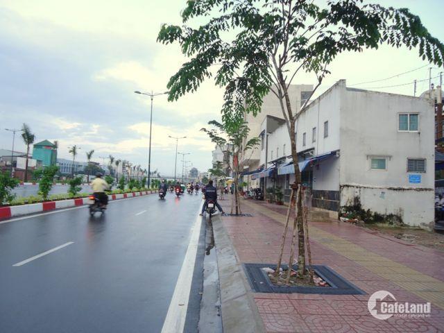 Bán đất mặt tiền kinh doanh đường Phạm Văn Đồng giá chỉ 3ỷ