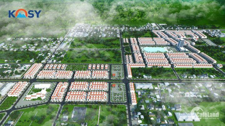 Bán lô đất có mặt bằng giai đoạn 2 giá 480 tr/lô 100m2 - 0942314795