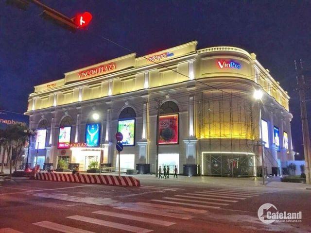 Tài chính 500 triệu thì về TP Tân An mua đất em, giá 920 triệu, ngay trung tâm tpho