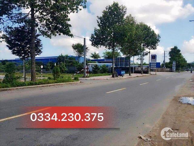 Cơ hội sở hữu Đất TT Thị Xã Phú Mỹ - BRVT