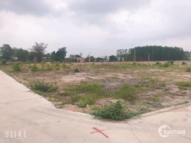 Kẹt tiền bán gấp 500m2 đất giá đầu tư