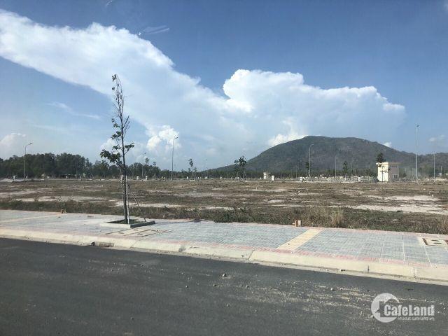 đất trung tâm phú mỹ, gần chợ ,gần cảng, gần kcn lớn 1.7tr/m2