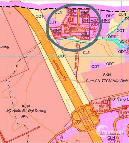 Mở bán dự án Phú Mỹ Gold City quy mô hiện đại nhất Thị Xã Phú Mỹ