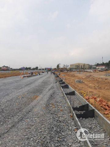 Khu dân cư Nam Tân Uyên giá tốt nhất thị trường chỉ từ 14.2 tr/m2