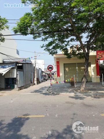 Bán đất xây nhà kiệt ô tô 814 Trần Cao Vân cách đường chính 50m