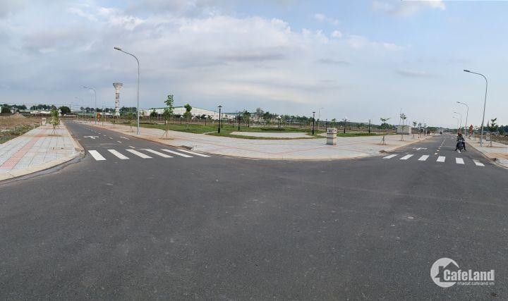 Bán đất nền sát Khu Nhà thờ Vườn Ngô TT Thị trấn Trảng Bom giá 435 tr