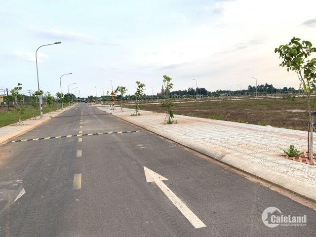 Bán đất thổ cư TT Thị Trấn Trảng Bom gần Đồng Nai Golf Resort có sổ