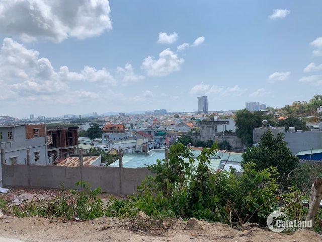 Bán lô đất 650m2 sổ hồng chính chủ, phường Thắng Nhì, TP. Vũng Tàu.
