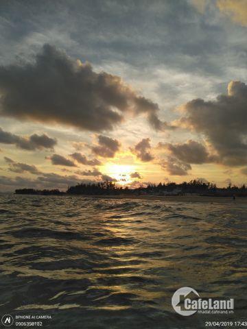 đất nền sổ hồng đã có thổ cư đất nền ven biển hồ tràm