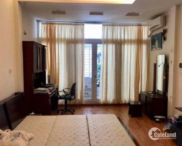 Chính chủ bán nhà khu Cát Linh, Giảng Võ – DT 45m2, MT 5m, 4 PN