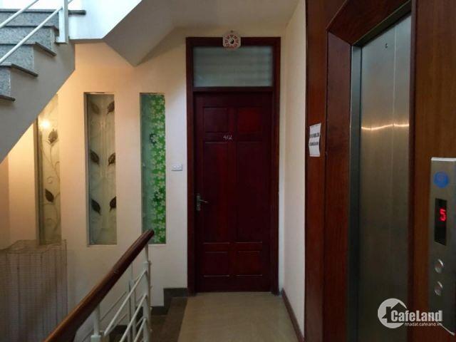 Bán nhà đẹp phố Kim Mã 100m2, kinh doanh đỉnh, nhỉnh 8 tỷ