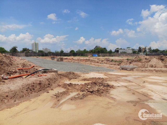 Đất nền đối diện Bệnh viện 700 giường TP. Bà Rịa