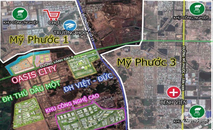 Mở Bán shophouse thương mại liền kề trường đại học Việt Đức. Lh: 0934 712 207