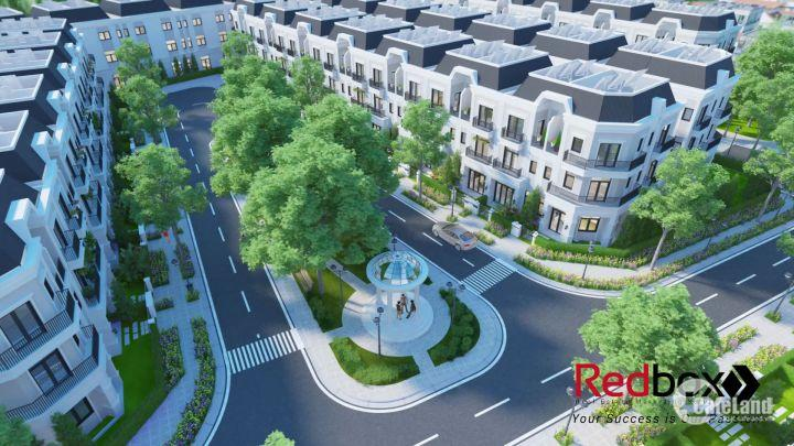 Nhà phố Dự án Solar city Bến lức, 2.5 tỷ/ căn, Lh : 093.876.0299