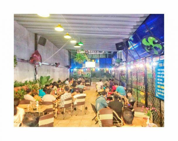 Do bận việc gia đình không có người trông coi quản lý nên cần nhượng lại quán café đang hoạt động tốt, doanh thu ổn định nằm trong khu dân cư Phú Thịnh, phường