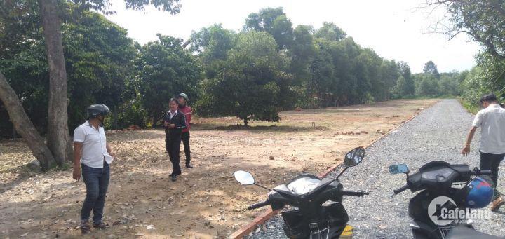 Bán đất thổ cư chính chủ KCN Tam Phước- Biên Hòa