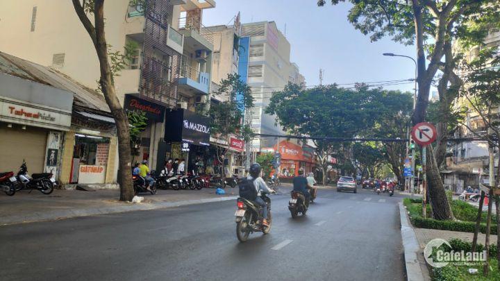 Bán CHDV đường Điện Biên Phủ, P25, BT. Thu nhập: 190 tr/th. DT: 7.5x18m, Giá: 29 tỷ