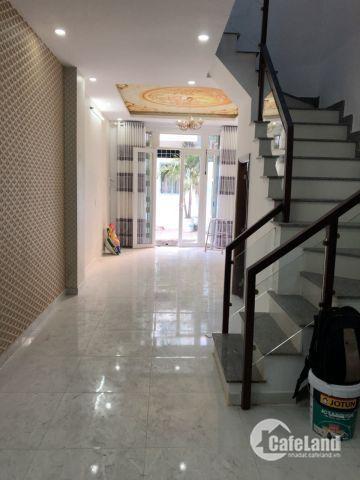 Bán nhà hẻm 140 đường Điện Biên Phủ  F.17 Q. Bình Thạnh 4.2 tỷ