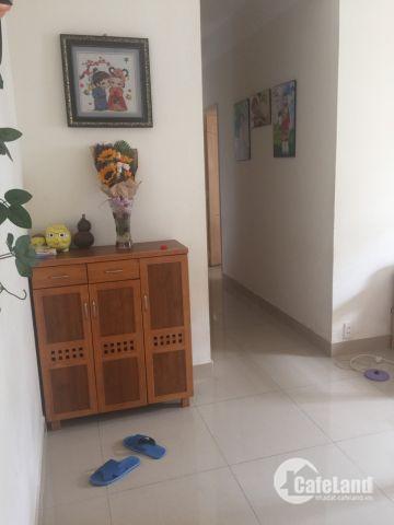Bán căn hộ chung cư Bắc Đinh Bộ Lĩnh 2PN, full nội thất.