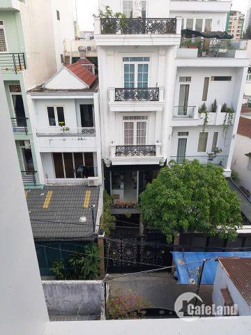 Nhà HXH, KV Vip, Điện Biên Phủ, P17, Bình Thạnh, 100m2, 13.5tỷ.