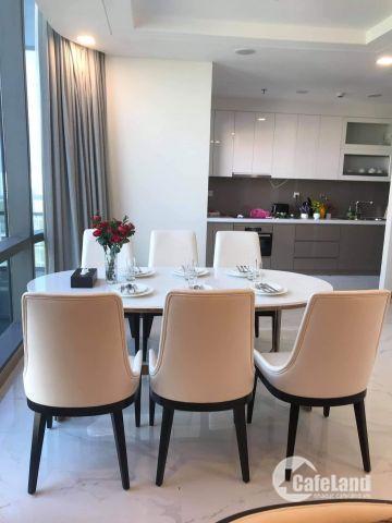 Cần bán hoặc cho thuê căn hộ The Landmark 81, 170m2, 4PN.