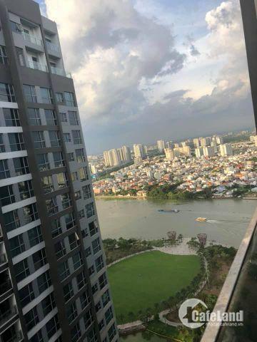 Cần Bán Căn Hộ 3 Phòng Ngủ Tại Vinhomes Tân Cảng