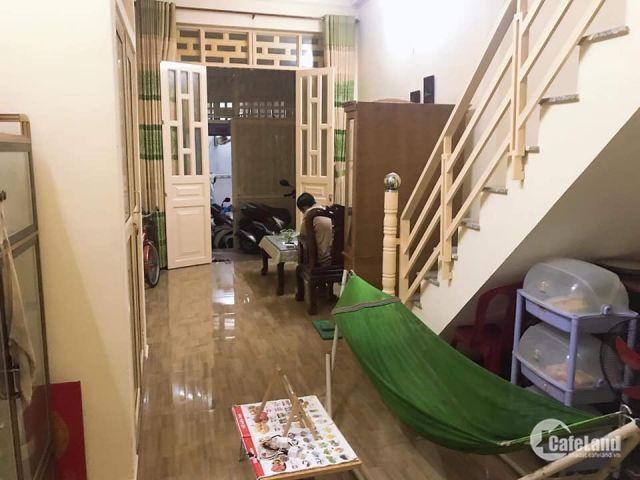 Bán nhà Nguyễn Văn Đậu 48m2, 3.5 x 11.5m, P11, Bình Thạnh, giá chỉ 3.9 tỷ.