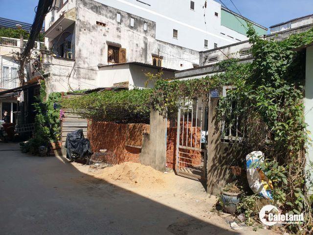 Bán Nhà C4 phù hợp xây CHDV hoặc Biệt Thự sát Bến Xe Miền Đông, Nguyễn Xí, Quận Bình Thạnh: 216 m2 (7,6×28,5); hẻm Vip 6 m