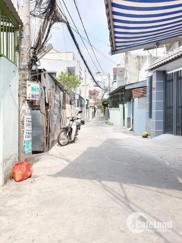 Bán nhà đẹp đường Nơ Trang Long – Bình Thạnh - Giá chỉ 3,6Tỷ