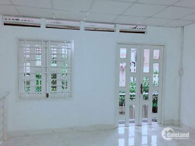 Bán nhà đẹp đường Nơ Trang Long – Bình Thạnh - Giá chỉ 2,5Tỷ