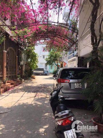 Nhà chính chủ,SHR, hẻm xe tránh, Phạm Văn Đồng, Bình Thạnh, 5,7 tỷ
