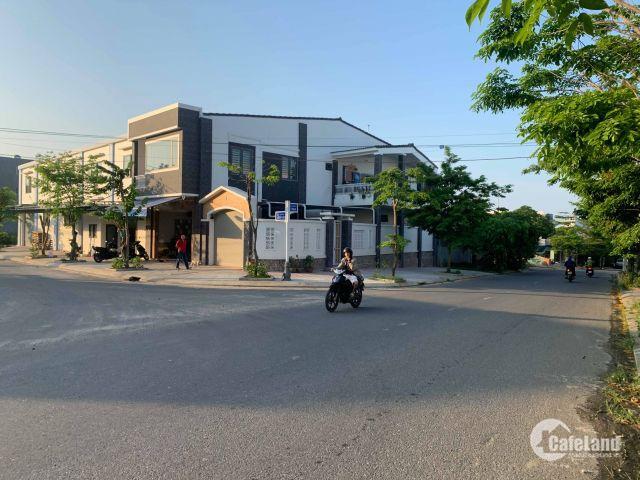 Bán đất khu đô thị Phước Lý, sau bến xe Đà Nẵng, giá 1,9 tỷ.