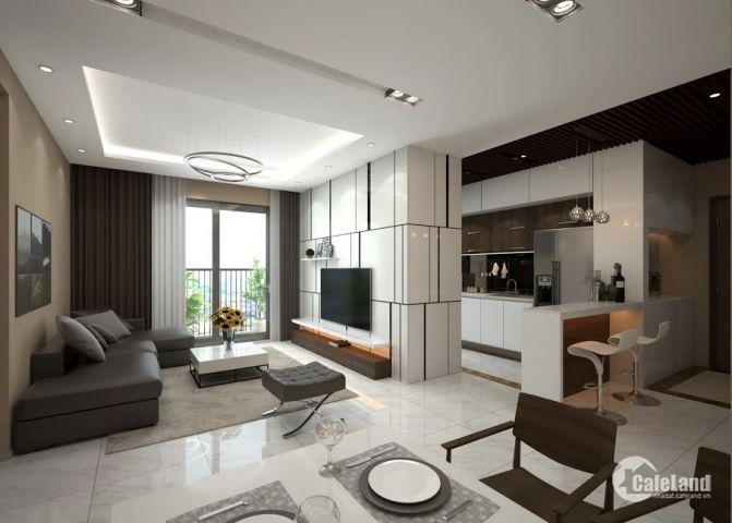 CC 6th Element Tây Hồ. Full nội thất. HTLS 0%. Đóng 25% Nhận nhà. View hồ