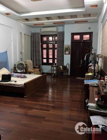Bán nhà riêng gần phố Trung Kính, 2 mặt thoáng, ngõ nông. 70m2x5T, giá 5.9 tỷ (có TL)
