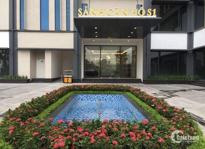 Chính Chủ bán gấp trong tháng 5 CCCC Vincomes Skylake Phạm Hùng