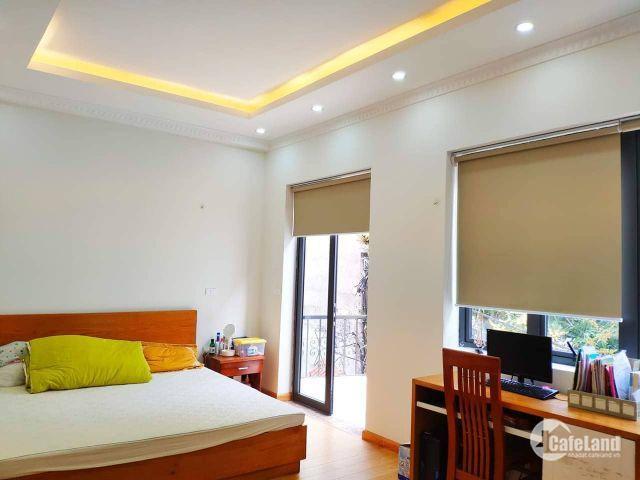 Bán nhà phố Yên Hòa, lô góc, 2 mặt thoáng, 56m2x5 tầng, MT 4m, 4 tỷ, LH 0941253366