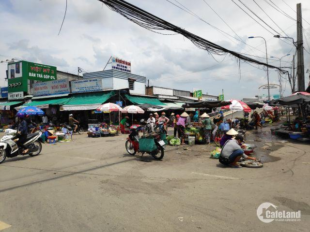 Châu Thành cơ hội làm giàu cho các thương gia - Đất nền liên khu Ruby City kết nối tối đa